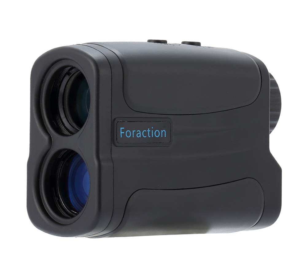Uineye Golf Rangefinder - Range : 5-1000 Yards, Laser Rangefinder with Multiple Measurement Modes to Meet Different Needs Perfect for Golf and Hunting