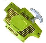 308067008 Ryobi Chainsaws Recoil Starter OEM RY10519,A,RY10521,A (308067005)308067008 Ryobi Chainsaws Recoil Starter OEM RY10519,RY10519A,RY10521,RY10521A,RY10518,RY10520 46cc chainsaws (old # 308067005)