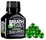 Easy Breath Pearls Original Freshens Breath (50 softgels)