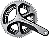 Image of (9000) Dura-Ace Spd Compact Crankset w/o BB Parts