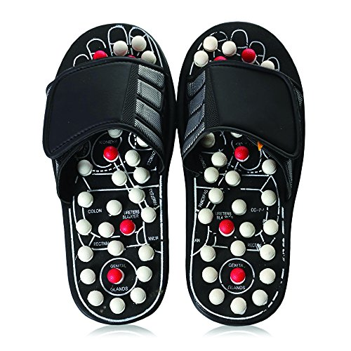 Massage Orthotic Sandals with Acupressure Knobs