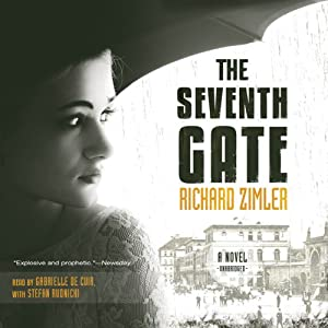 The Seventh Gate Audiobook