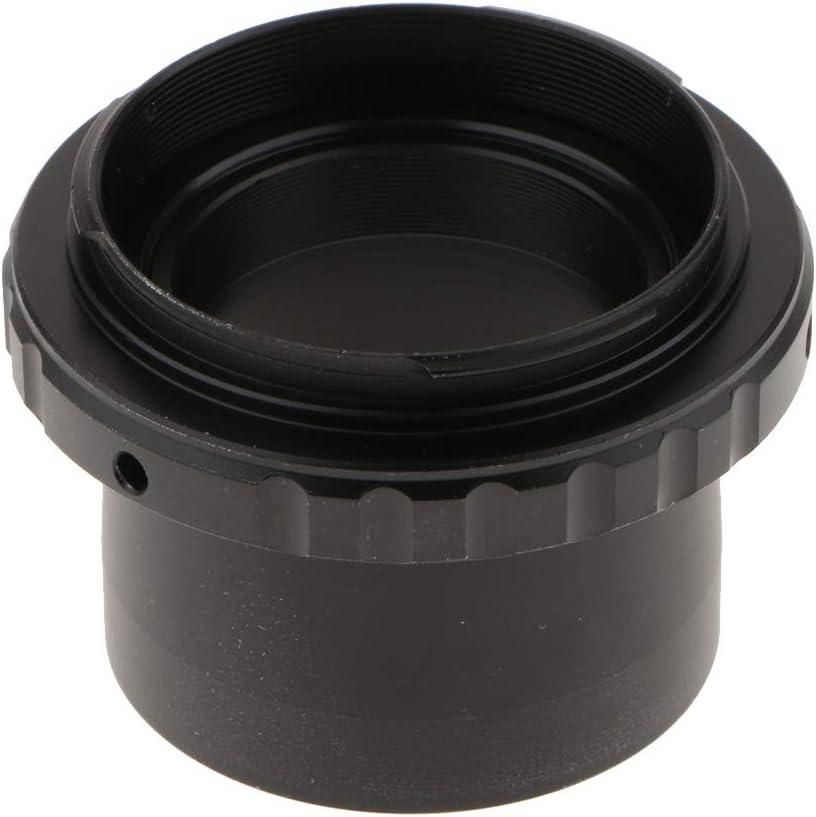 Almencla 2 Inch 50.8mm Telescope Camera Adapter M420.75 for Canon Rebel SLR//DSLR