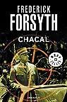 Chacal par  Frederick Forsyth