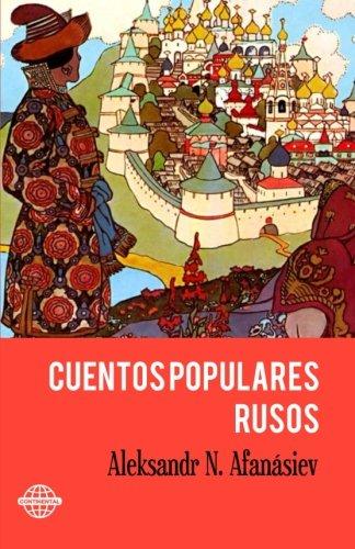 Download Cuentos Populares Rusos (Spanish Edition) pdf