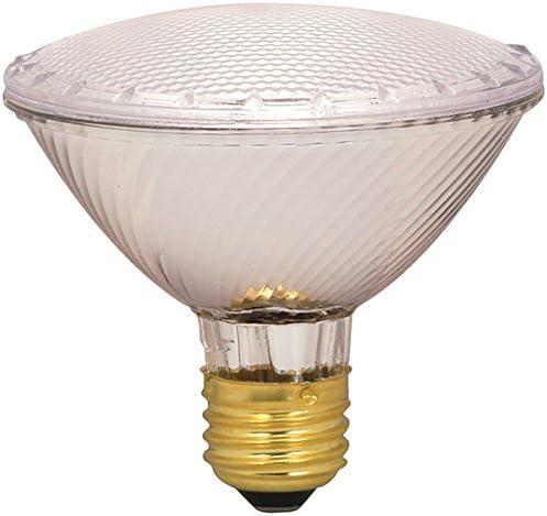 Satco 60PAR30 Halogen Light PAR30 product image