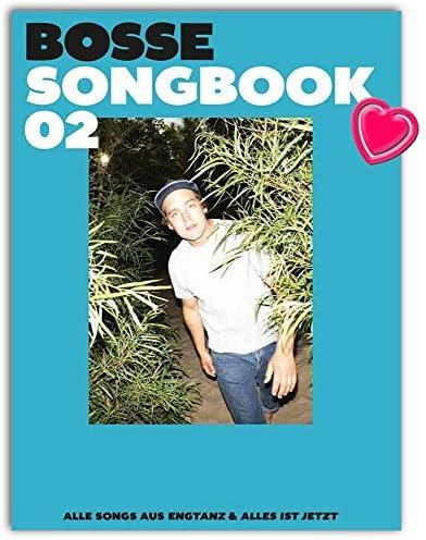 Bosse Songbook 02 - Libro de canciones para piano, canto y ...