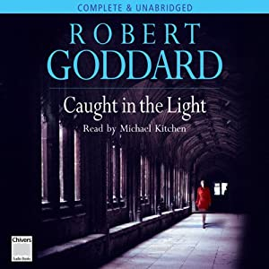 Caught in the Light Audiobook