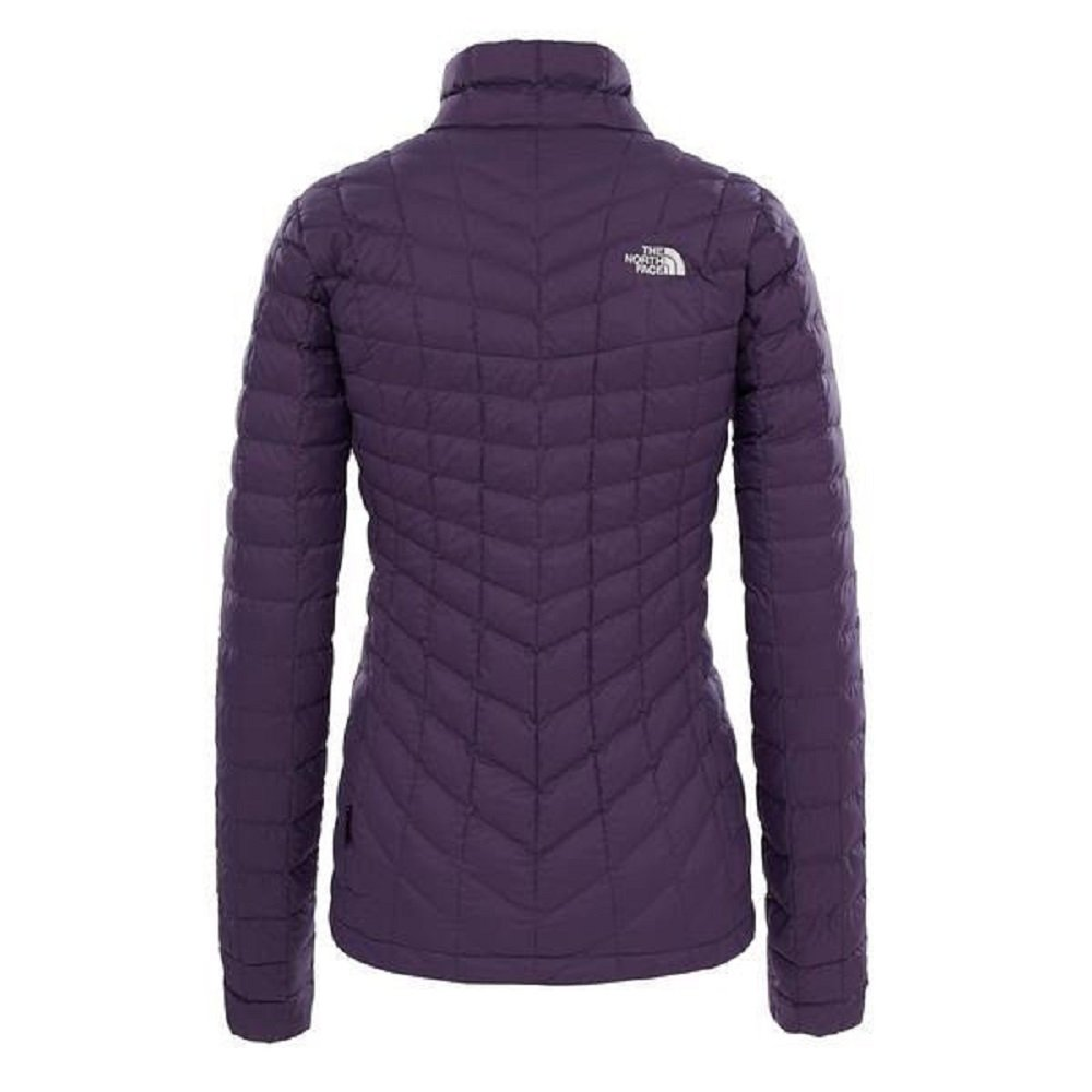 13c328d43 The North Face Women's Thermoball Full Zip Jacket Dark (Small ...