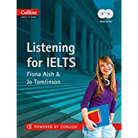 Collins Listening for IELTS