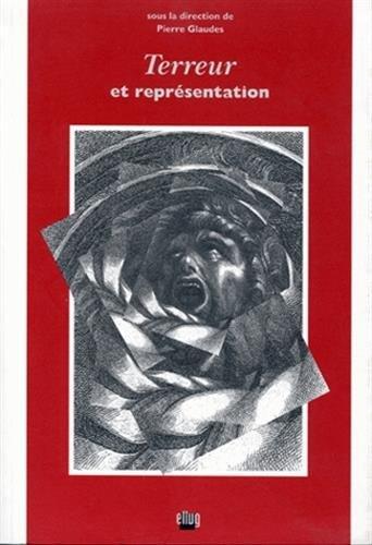 Terreur et représentation (French Edition)