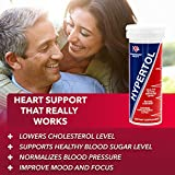 Hypertol Blood Pressure Support Supplement
