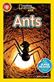 National Geographic Readers: Ants