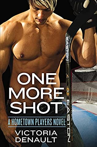 book cover of One More Shot
