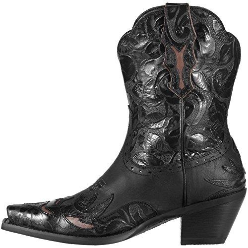 Ariat Women's Dahlia Western Cowboy Boot