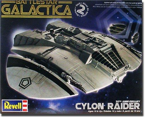 Revell Cylon Raider