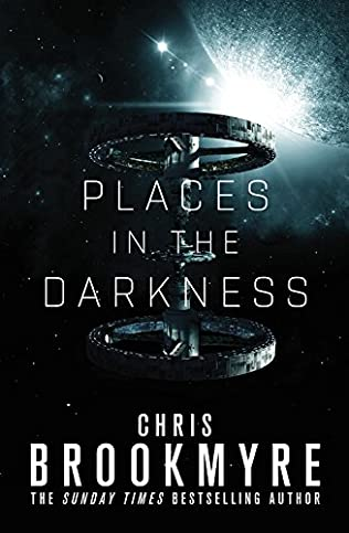 book cover of Places in the Darkness