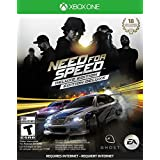 Need for Speed - Deluxe Edition - Xbox One