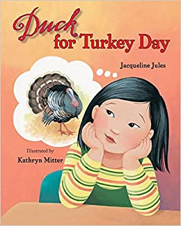 Kathryn Mitter - Duck For Turkey Day