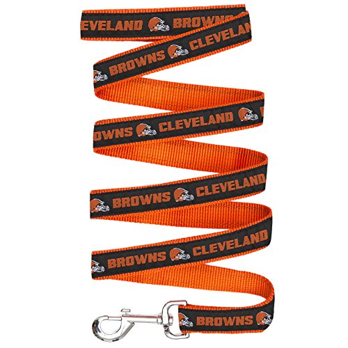 Pets First NFL Pet Leash
