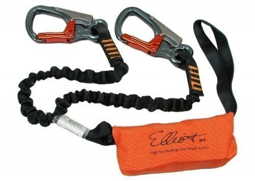 Elliot ST 0 - Amortiguador de escalada ElliotST
