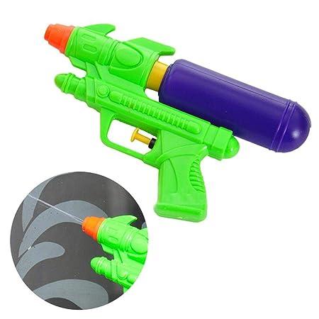 MOGOI Pistolas de Agua para niños, Gran Capacidad, Larga ...