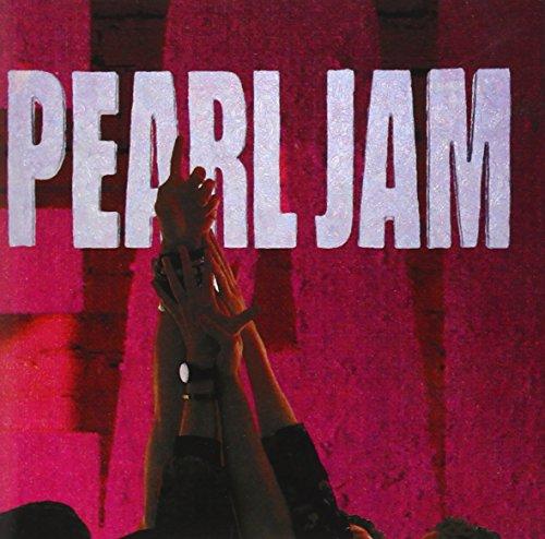 9 best pearl jam cd new