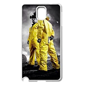 Breaking Bad Classic Personalized Phone Case for Samsung Galaxy Note 3 N9000,custom cover case ygtg319571 Kimberly Kurzendoerfer
