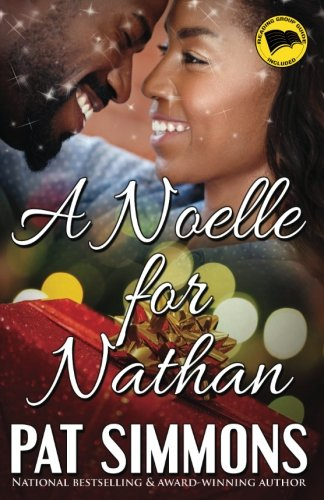 A Noelle For Nathan: A Heartwarming Christian Christmas Romance (Andersen Brothers)