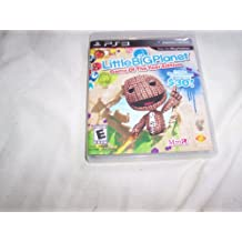 NEW Little Big Planet (GOTY) PS3 (Videogame Software)
