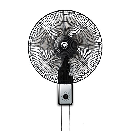 XUERUI Electric Fan Household Rotary Fan Wall Type Offices Dormitory Timing Mechanical by Household Pedestal Fans