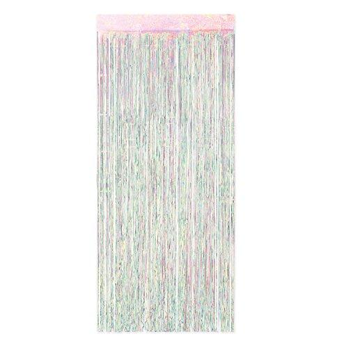 1 Ply Gleam Curtain opalescent Accessory