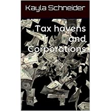 Tax havens and Corporations