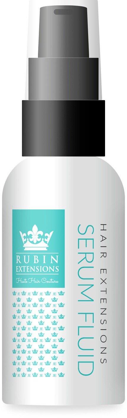 Suero Capilar para Extensiones de Cabello | Formulado especialmente para extensiones de cabello y pelucas | Cuidado capilar de Rubin Extensions: Amazon.es: ...