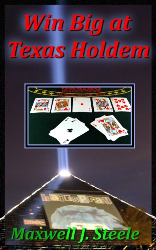 Low Limit Strategy (How to Win Big at Low-Limit Texas Holdem)