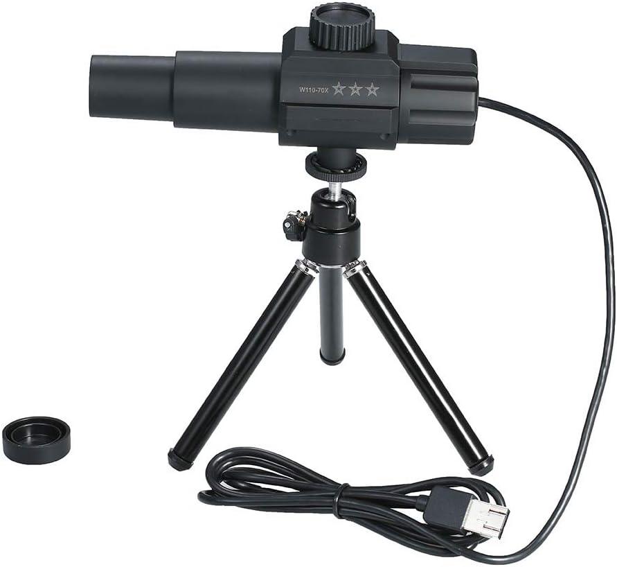 Optical Monoculars HD Shockproof Bird Watching Outdoor Sightseeing Color : 4/×32, Size : K185-E LIUDONGXIN Adult Telescope
