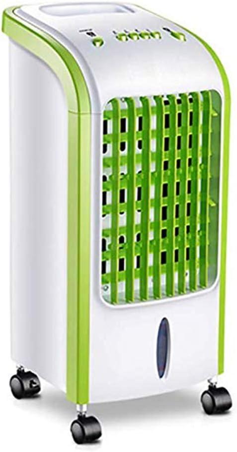 Gjrff Purificador de Aire purificador Evaporativo Aire ...