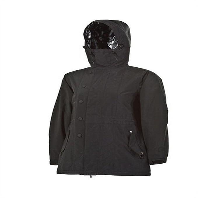 L1 Outerwear Raven Chaquetas Snow, Mujer, Negro, S: Amazon ...