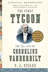 The First Tycoon Kindle Edition