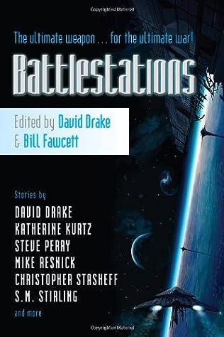 book cover of Battlestations