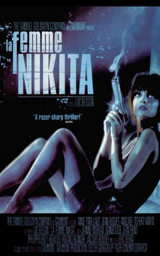 Image result for nikita poster