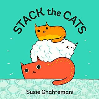 Book Cover: Stack the Cats
