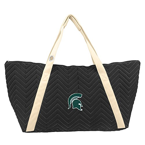 NCAA Michigan State Spartans Chev-Stitch -