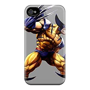 Iphone 6 FHe9720ZQvg Wolverine Cases Covers. Fits Iphone 6