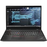 Lenovo ThinkPad P52s Mobile Workstation Ultrabook Laptop (Intel 8th Gen i7-8550U 4-core, 8GB RAM, 256GB SSD, 15.6 FHD 1920x1080 IPS, NVIDIA Quadro P500, FingerPrint, Backlit Keyboard, Win 10 Pro)