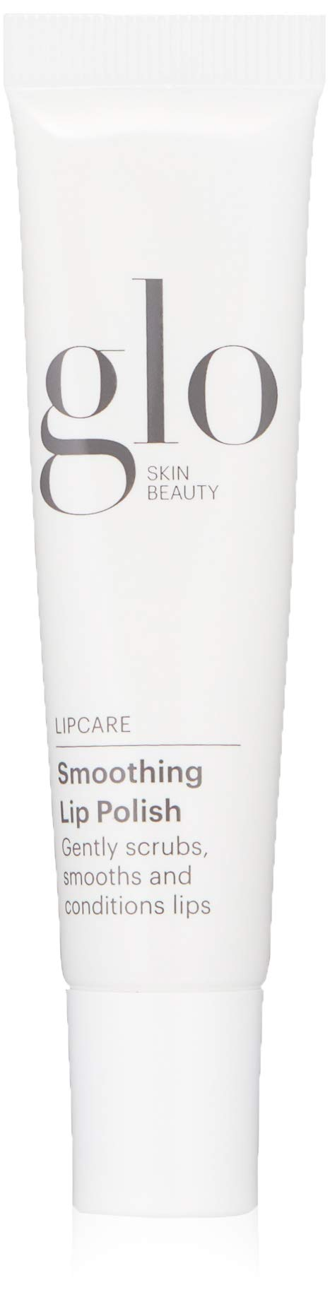 Glo Skin Beauty Smoothing Lip Polish | Gentle Exfoliating Sugar Scrub for Lips | Environmentally-Friendly