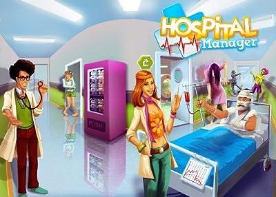 Hospital Manager [Download]