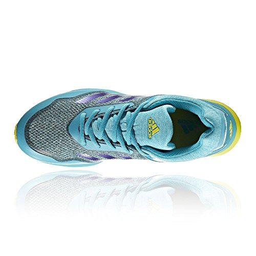 adidas Fabela Zone Women's Hockey Shoes - SS18 Blue ZqJO8B