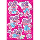 Abby Cadabby Stickers 2 Sheets