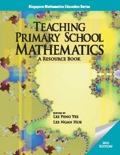 Read Online Teaching Primary School Mathematics: A Resource Book PDF
